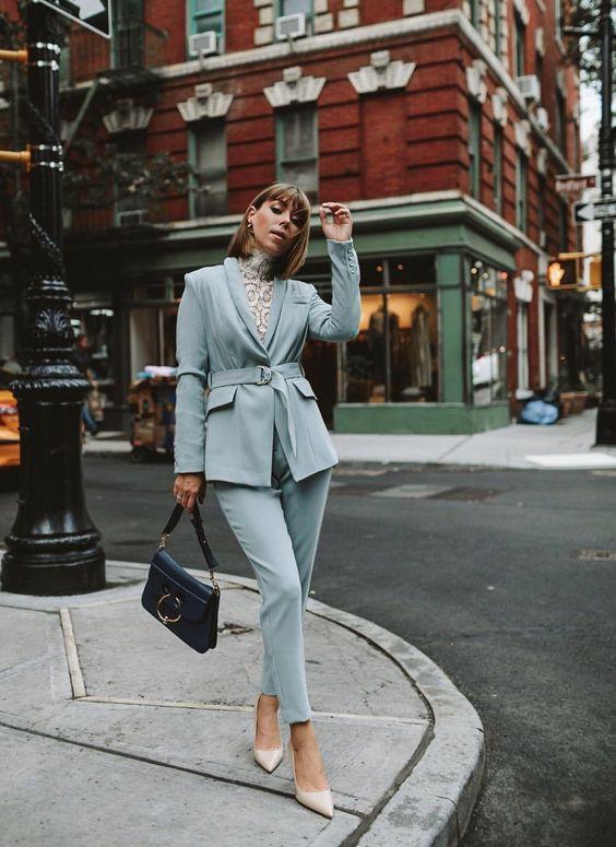 Stylish Women Fall Outfits