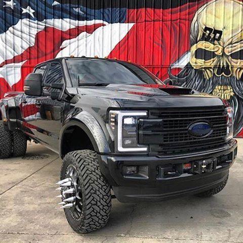 Heavydsparks Ford Powerstroke Fordpowerstroke Liftedford