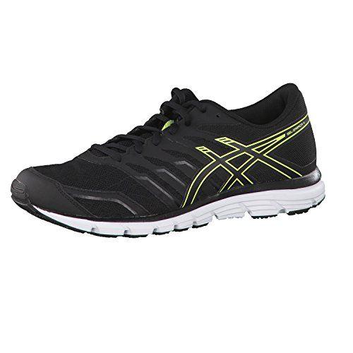 Gt-2000 5, Chaussures de Gymnastique Femme, Noir (Black/Noir Onyx/White), 38 EUAsics
