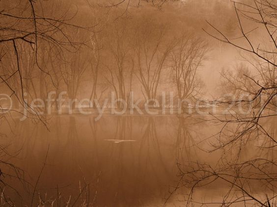 Housatonic River in Connecticut by jeffreybkellner on Etsy, $5.00