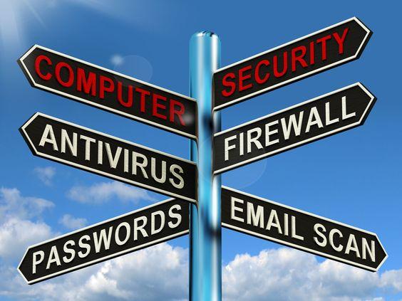 Hieronder vind je een aantal van de beste toepassingen die je zelf kunt gebruiken om uw fiscale en financiële informatie te beschermen: Begrijp en Gebruik beveiligingssoftware.