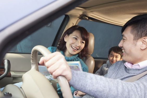 5 ways to rev up your family road trip