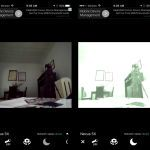 Apps let you turn that old iPhone into a home security camera, albeit with limits.