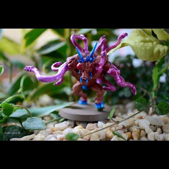 #warhammer #warhammer40000 #figurine #photographie #photography