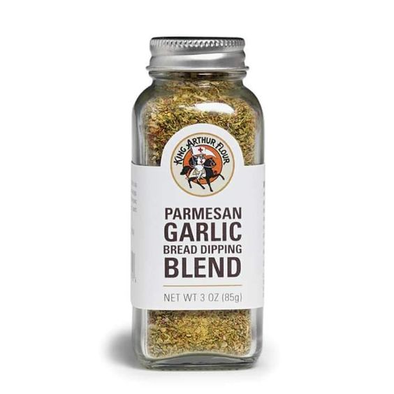 Add as much or as little as you like to good olive oil for a wonderful complement to any good bread. Great for adding to dough or sprinkling on pasta, pizza, focaccia, or flatbreads, too.