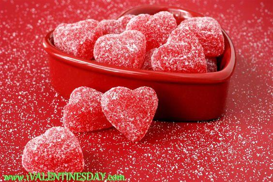 Pour la saint-Valentin