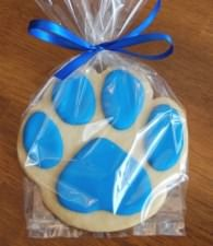 Paw Cookie Cutter Ideas