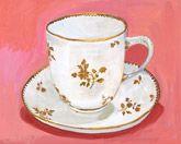 I love teacups..so saucy ;)