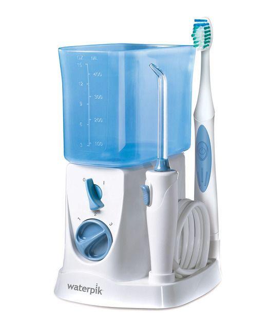 Irrigador Dental Cepillo Combi 700 Waterpik Cepillo Combi Dental Irrigador Productosdehigienedental Waterpik Dental Hygenist Dental Waterpik