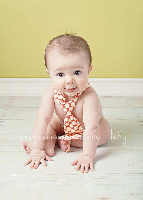 Idea for photoshoot - LOVE the tie!