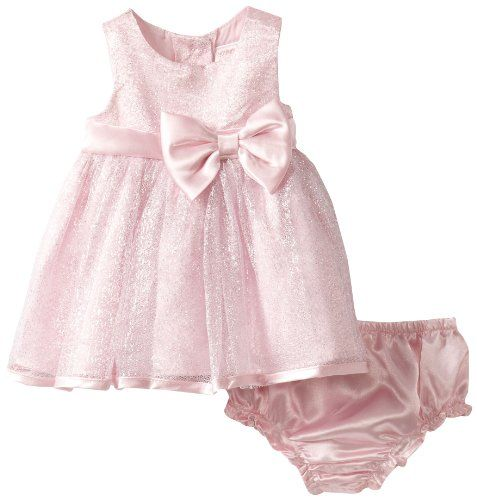 frilly newborn baby girl dress - Baby Clothes - Pinterest - Girls ...