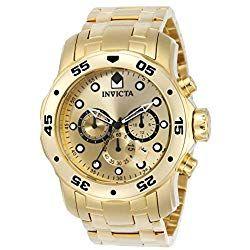 Pin En Relojes Dorados Mujeres Hombres