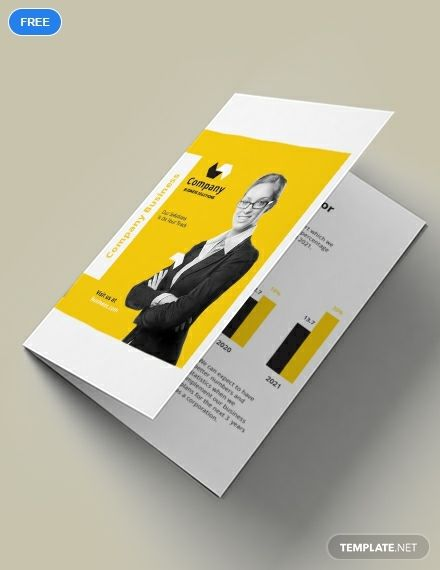 Free A5 Half Fold Brochure Template Word Doc Psd Indesign Apple Mac Pages Illustrator Publisher Free Brochure Template Brochure Design Template Brochure Template