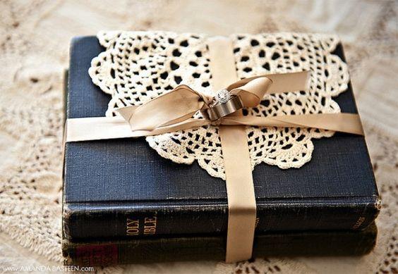 Bible&Rings