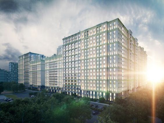 CGarchitect - Professional 3D Architectural Visualization User Community | Four seasons