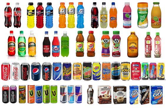 Energy Bottled Drink Brands . | Healthy Drinks | Pinterest ...