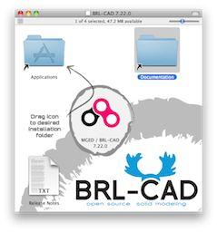 BRL-CAD | Open Source Solid Modeling