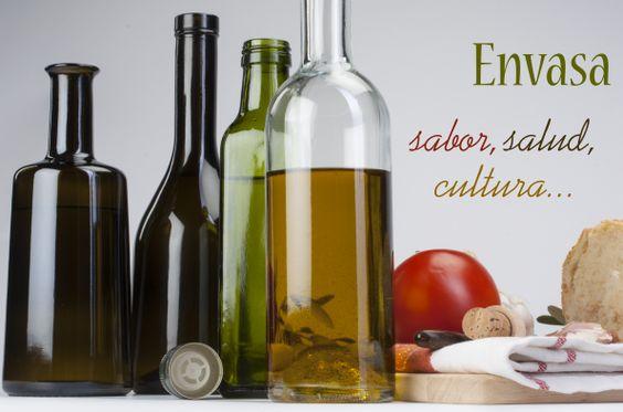 ¿Sabes en qué botella vas a envasar tu aceite?