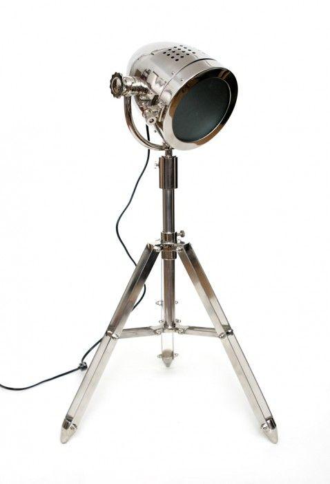Spot lampe
