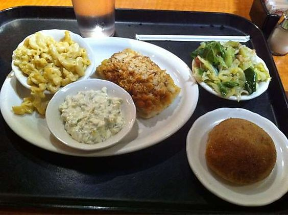 Luby 39 s and piccadilly cafeteria copycat recipes copycat for Lubys fried fish