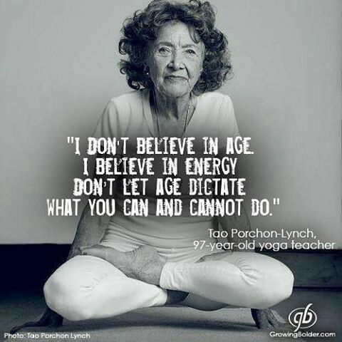 Pin By Dory On Aging With Grace Yoga Quotes Motivational Quotes Words