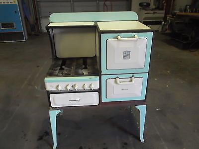 Standard Gas Stove circa 1920's original condition