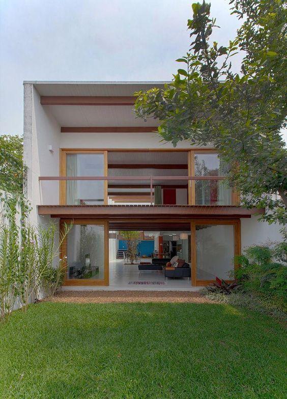 Tipe 36 Rumah Minimalis