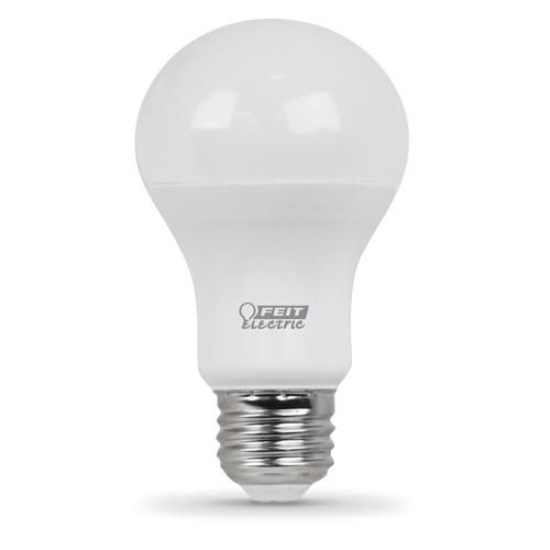 A19 Led Good For Weaving Dyeing During Evening Hours 5000k 60w Equiv Led S Don T Get Very Hot Get Brighter One For Phot Light Bulb Led Light Bulb Bulb