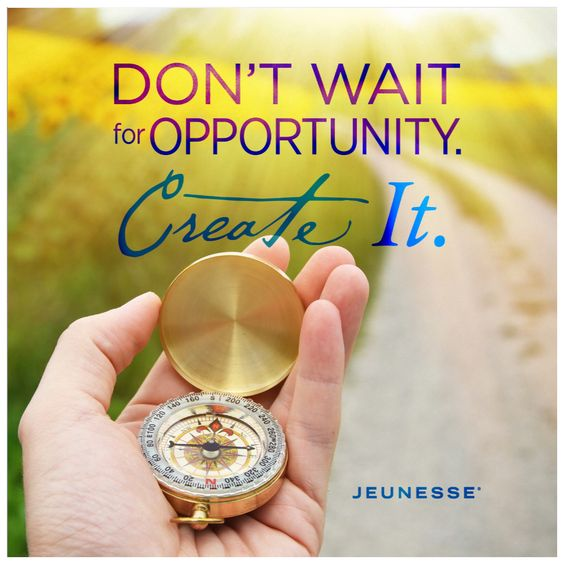 Infuse your life with action. Don't wait for it to happen. Make it happen. Make your own future. Make your own hope. #jeunesse #jeunesseglobal #redefiningyouth #generationyoung #positivequote