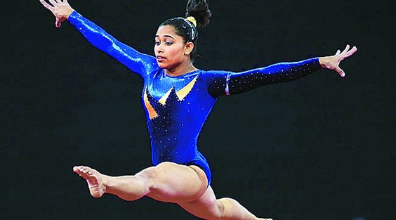 Dipa Karmakar gets last chance to qualify for Rio Olympics | The ...