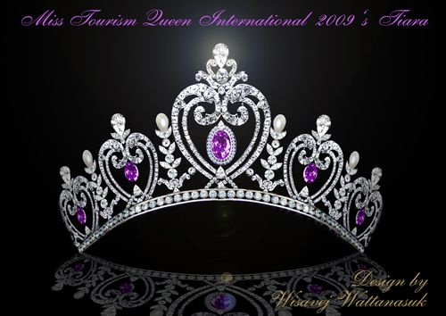 tiara é uma forma de coroa (1)