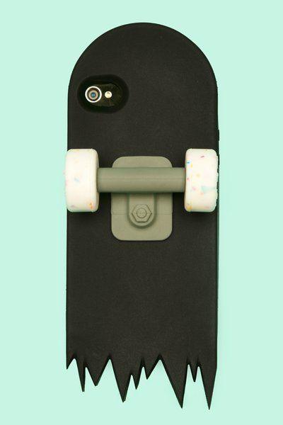 Skateboard iPhone 4G case