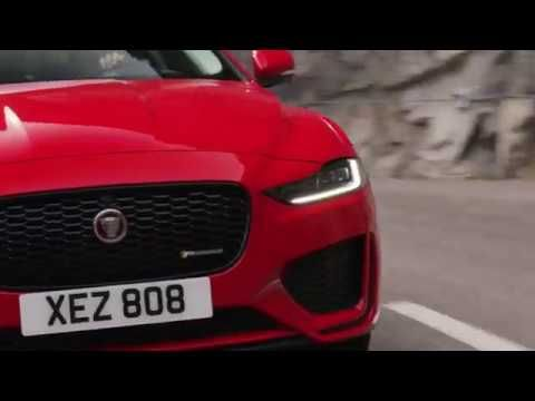 Jaguar Xe R Dynamic S 300ps Review Youtube Jaguar Xe Jaguar Sport Jaguar