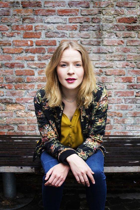 Joy Anna Thielemans Nude Photos 23