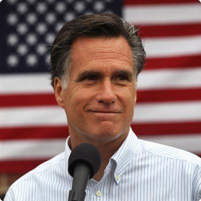 Grupo revela ter obtido declarações de impostos de Mitt Romney
