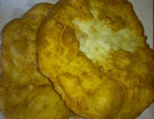 Langos - Rezept - ichkoche.at