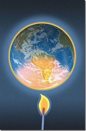 Calentamiento global | Consecuencias