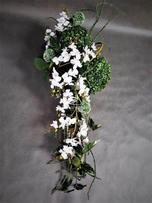 Nowoczesny Stroik Na Cmentarz Flowers Plants Dandelion