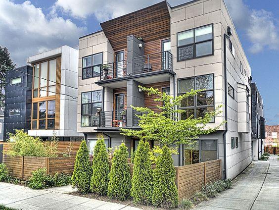 Phipps Garden Apartments For Rent