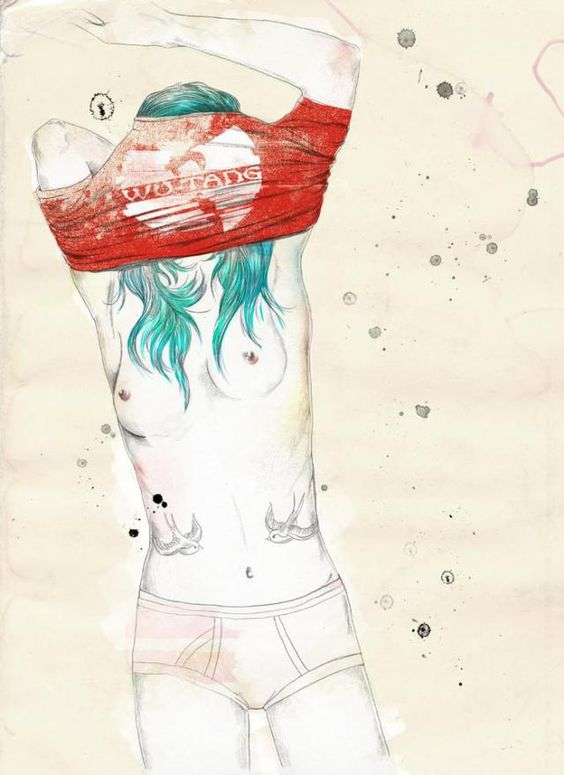 Esra Roise εικονογράφος