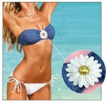 Flower Power Bikini