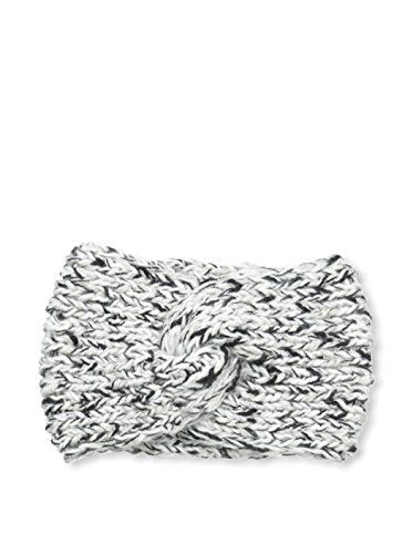 Genie by Eugenia Kim Women's Britt Headband, White/Black/Multi