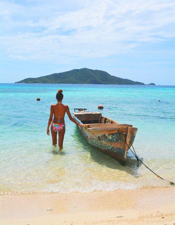 PICO BONITO | PARADISE IN LA CEIBA, HONDURAS — CARIBBEAN LIFE + TRAVEL