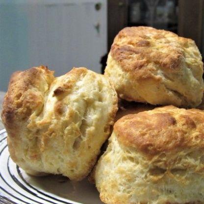 1960 Original Kentucky Buttermilk Biscuit Recipe In 2020 Biscuit Recipe Buttermilk Biscuits Biscuits