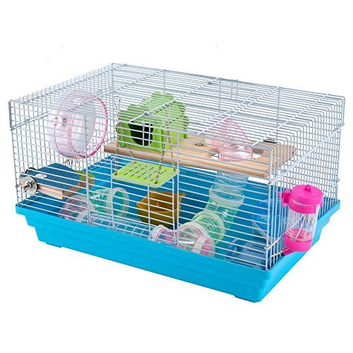 Hamster Small Animal Cage Large Pet Cage Small Pets Small Animal Cage