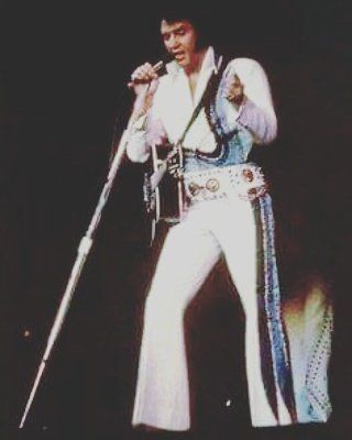 Image result for May 22, 1974 elvis presley