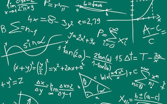 Mi clase de matemáticas es muy fría y fresca. En clase, trabajo en paquetes de matemáticas.