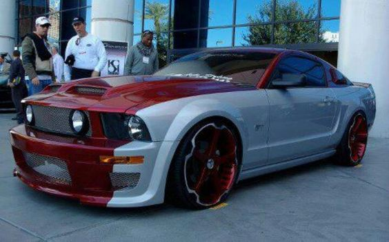 10' GT Custom