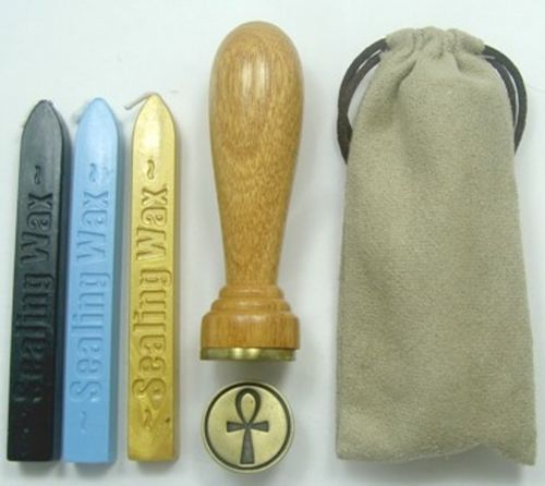 Ankh-Seal-and-Wax-Kit-23mm-Key