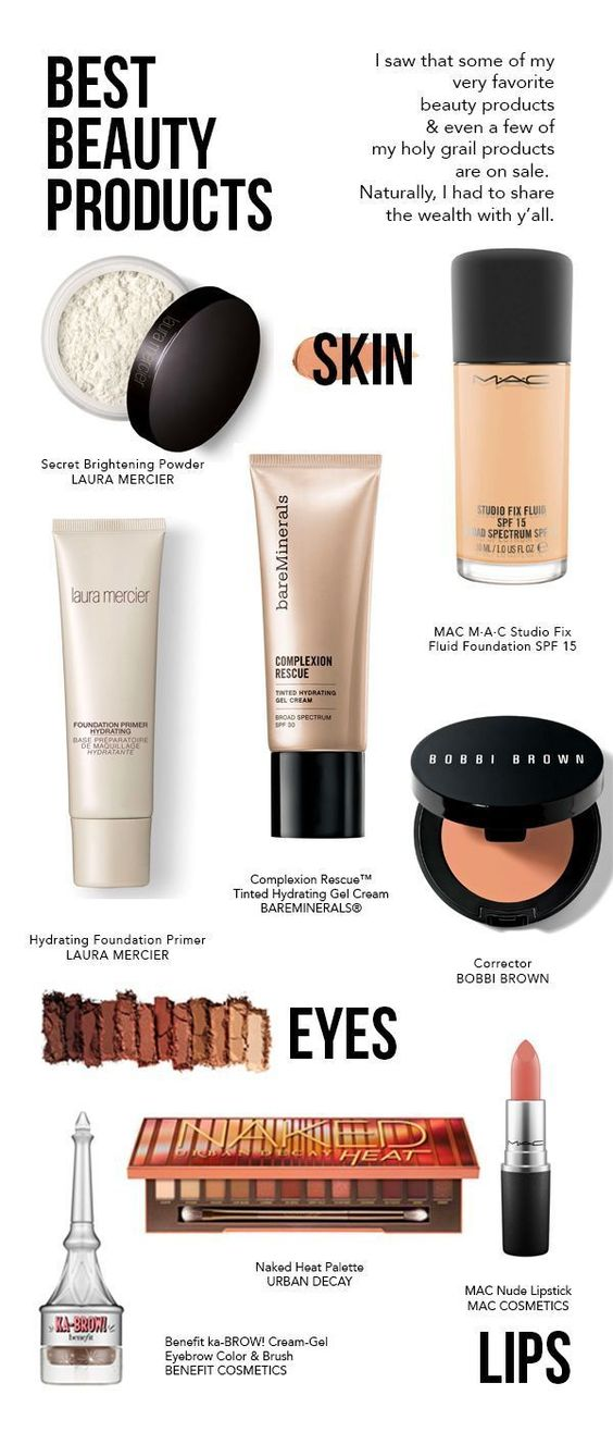 While browsing the website last night, I saw that some of my very favorite beauty products and even a few of my holy grail products are on sale.  Naturally, I had to share the wealth with y'all. Eyes, lips and skin makeup. Best makeup products on sale. Angela Lanter, Hello Gorgeous. Recommended Products. #beauty #corrector #nudelipstick #lipstick #lauramercier #fluidfoundation